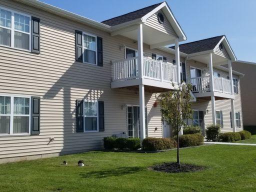 Gateway Apartments II